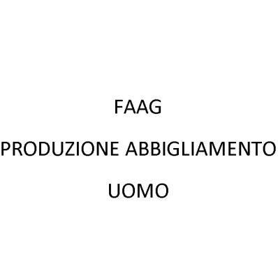 FAAG ABBIGLIAMENTO UOMO
