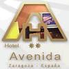 HOTEL AVENIDA ZARAGOZA