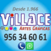 ARTES GRÁFICAS VILLACE