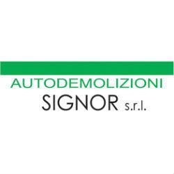 AUTODEMOLIZIONI SIGNOR SRL