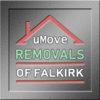 UMOVE REMOVALS OF FALKIRK