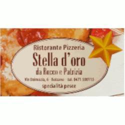 GUSTO PIZZA S.A.S. DI CARLINO R. & C.