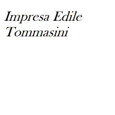 'IMPRESA EDILE TOMMASINI