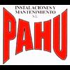 PAHU INSTALACIONES Y MANTENIMIENTO S.L.