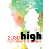 2D3DHIGH FORMATION MARMANDE