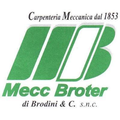 MECCANICA BROTER DI BRODINI & C. SNC