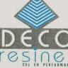 DECO RESINES