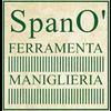 FERRAMENTA SPANÒ - MANIGLIE E DESIGN
