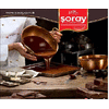 SORAY CHOCOLATE