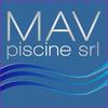 MAV PISCINE SRL