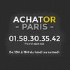 ACHAT OR PARIS 3