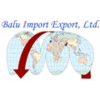 BALU IMPORT EXPORT, LTD.