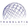 TRANSLATIA-TRANSLATIONS