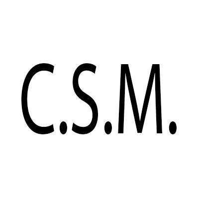 C.S.M. S.N.C. DI BERTACCO & C.