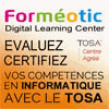 FORMEOTIC DIGITAL LEARNING
