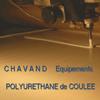 CHAVAND EQUIPEMENTS