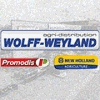 WOLFF-WEYLAND