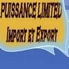 PUISSANCE LIMITED IMP ET EXP