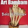 ART BAMBAM