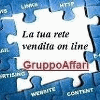 GRUPPOAFFARI  RETE VENDITA ON LINE