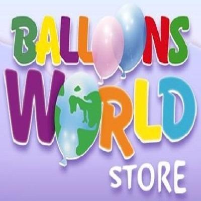 BALLOONS WORLD STORE