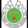 MILITARY UNIFORM BADGE CO