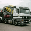 TRANSPORT P VOSTERS