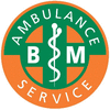 BM AMBULANCE SERVICE LTD