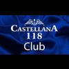 CLUB CASTELLANA 118