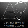 BE ARCHITECTURE ART 9