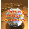 TRINITY FREIGHT BROKERS