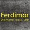 FERDIMAR - FERRAMENTAS DIAMANTADAS, LDA.