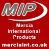 MERCIA INTERNATIONAL PRODUCTS