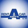 ANDY'S CAR RENTAL