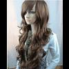 QINGDAO DERUN HUMAN HAIR COMPANY