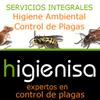 HIGIENISA, DESINFECCIONES ALICANTE