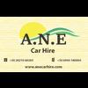 A.N.E RENT A CAR CHANIA