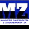 MAQUINARIA  ZUBIZARRETA, SL