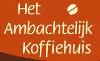 AMBACHTELIJK KOFFIEHUIS