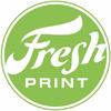 FRESH-PRINT