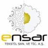 ENSAR TEXTILE COMPANY