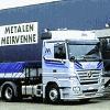 A. VAN MEIRVENNE & ZONEN