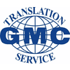 GMC TRANSLATION SERVICE