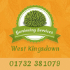 GARDENING SERVICES WEST KINGSDOWN