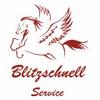 BLITZSCHNELL SERVICE