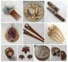 HANDCRAFTED JEWELRY, ACCESSORIES, HOME DECOR