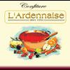 CONFITURE L'ARDENNAISE