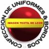 IMAGEN TEXTIL DE LEON
