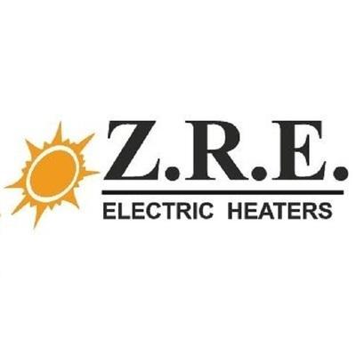 Z.R.E. - ELECTRIC HEATERS