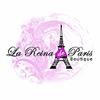 LA REINA DE PARIS